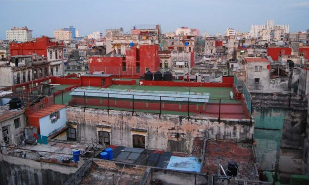 Cuba, TV Satelital y Receptores FTA*