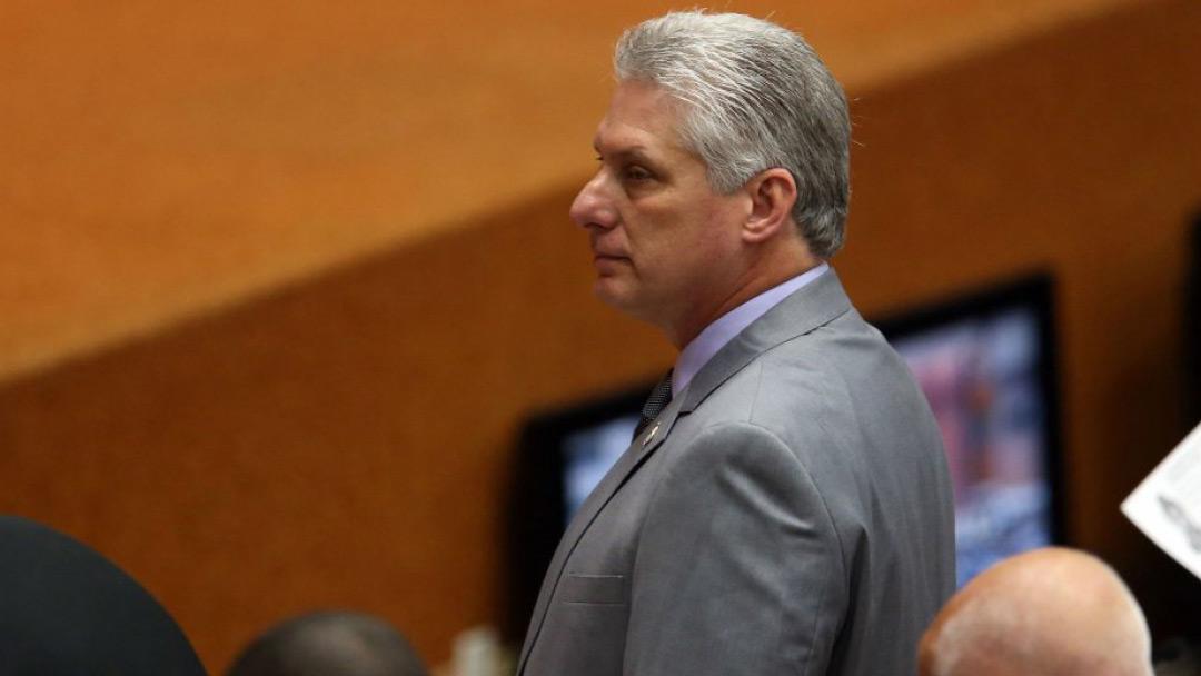 ¿Qué Representa Realmente el Nuevo Presidente del Consejo de Estado en el Pueblo Cubano?