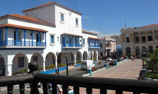 Santiago de Cuba: Arquitectura y Urbanismo de la Primera Capital Cubana